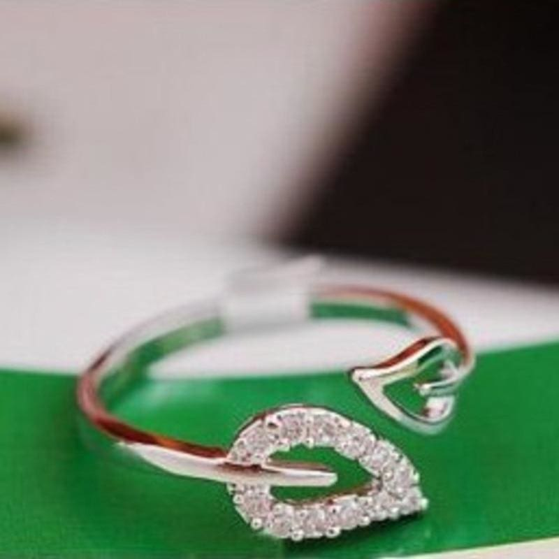 Euramica Style Love Ring