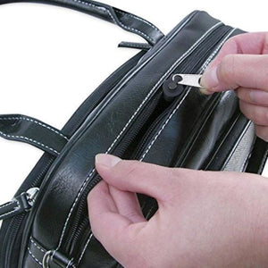 Instant Zipper (Set Of 6) - Zippers