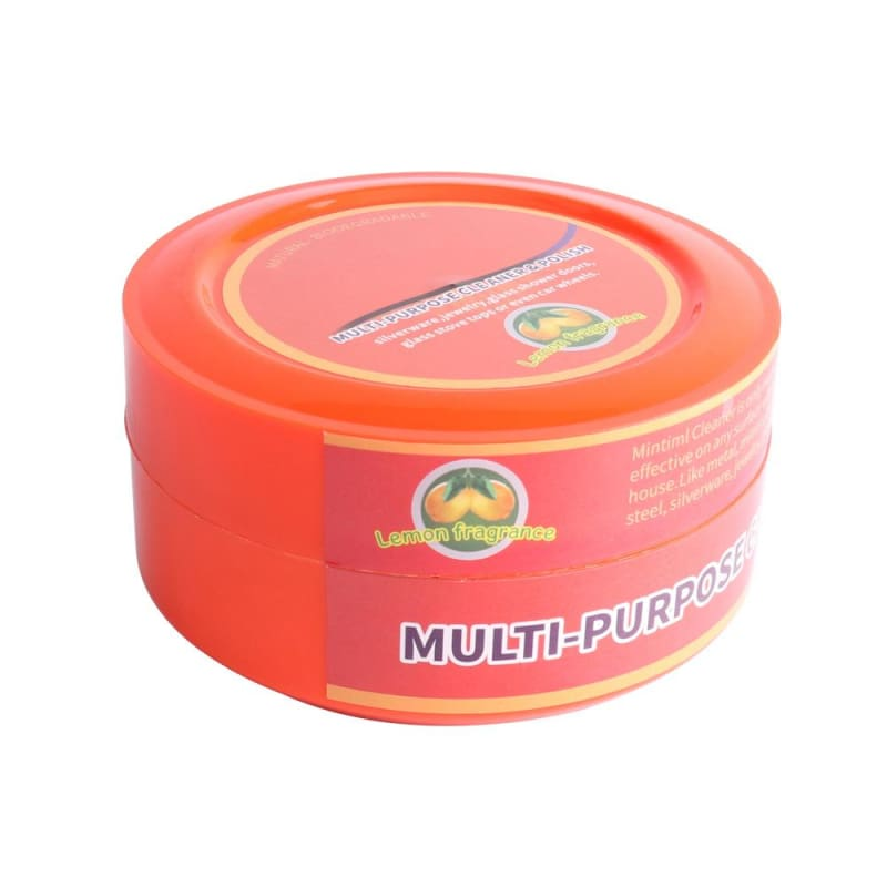 Multi Purpose Cleaner & Polish - Sponges & Scouring Pads