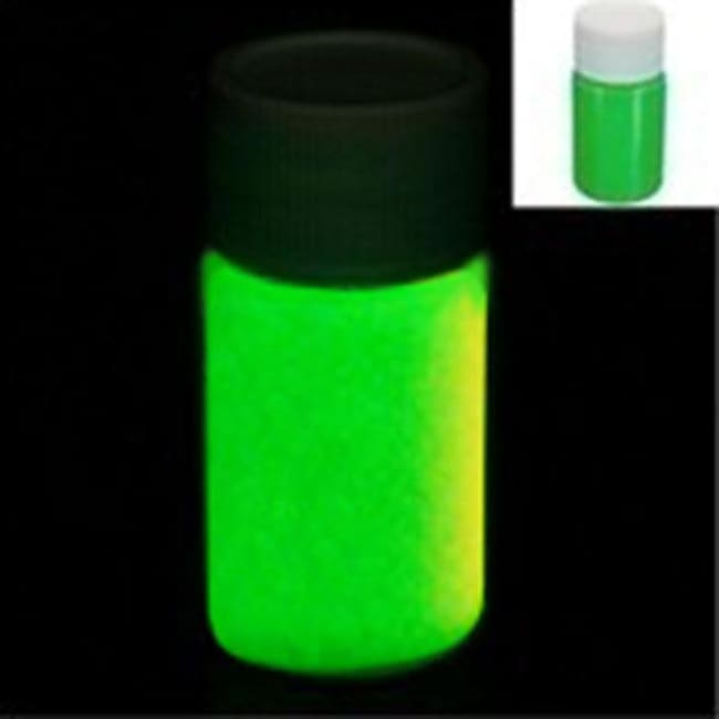 Neon Fluorescent Body Paint - Dark Green