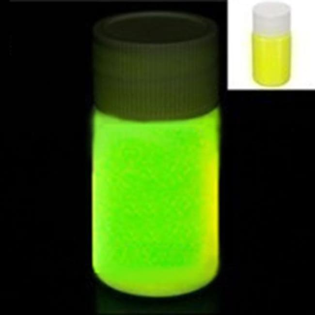 Neon Fluorescent Body Paint - Yellow