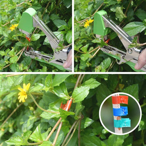 Professional Plant Strapper Gardening Tool - Pruning Tools