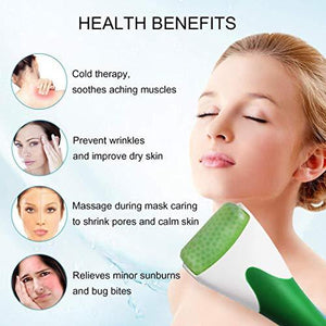 Therapeutic Face & Body Ice Roller