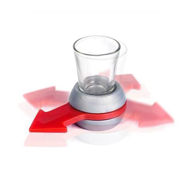 Spin-The-Shot - Drinking Game