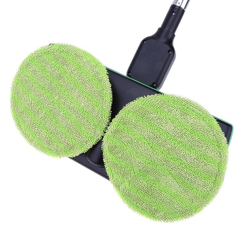 Wireless Rotary Electric Mop Set - Mops