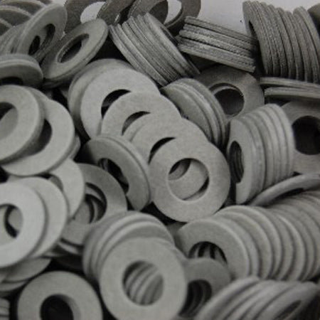 3/8 Coil Core Washers