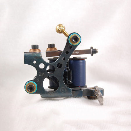 INFINITE IRONS | Custom Tattoo Machines, Parts, Service, and ...