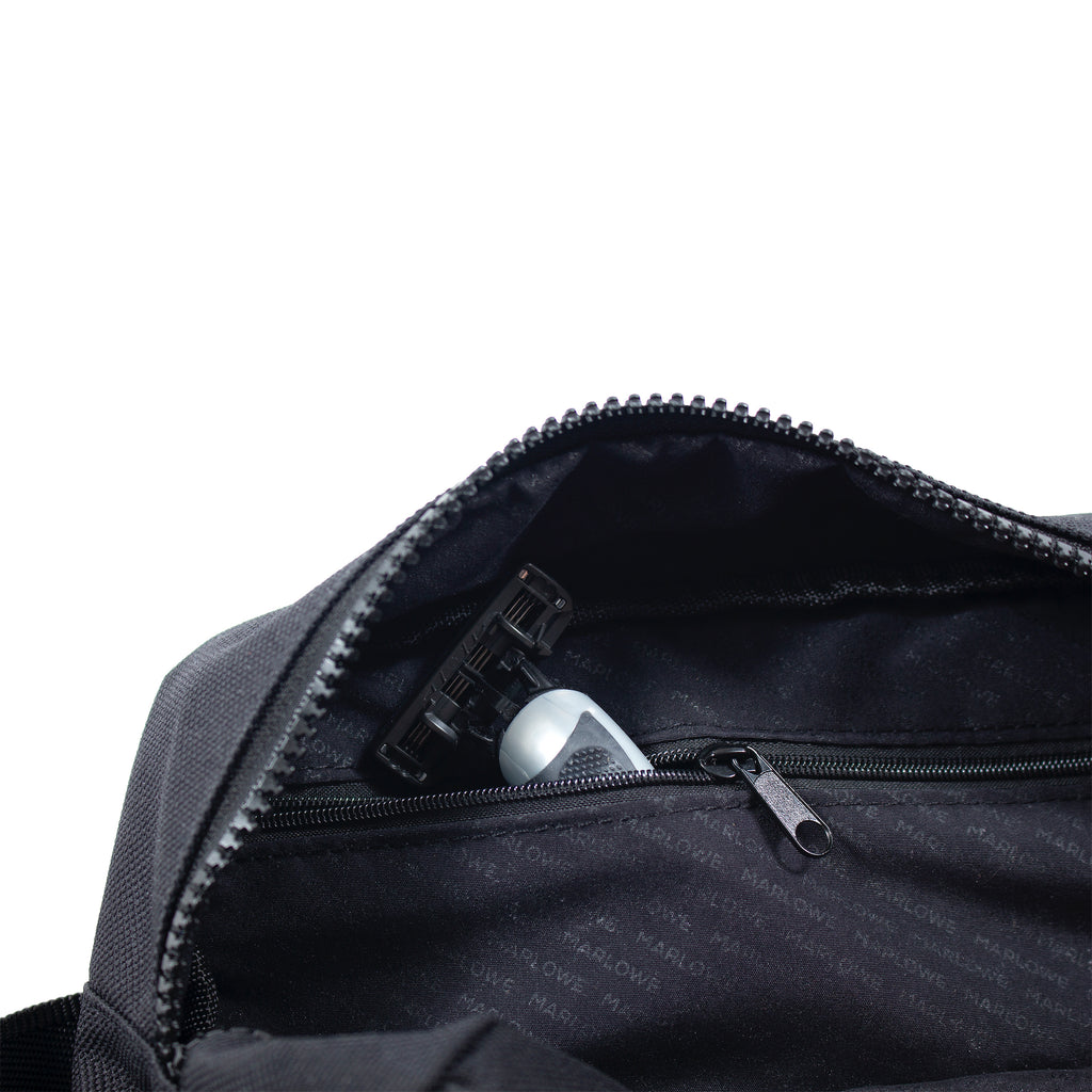 No. 402 Men's Travel Toiletry Bag