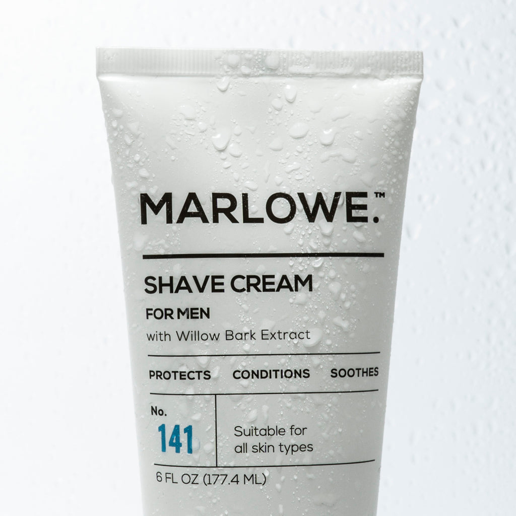 No. 141 Shave Cream 6 oz