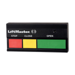 Liftmaster 333LM Three-Button Control