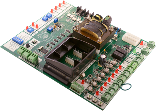 Eagle Diamond Control Board