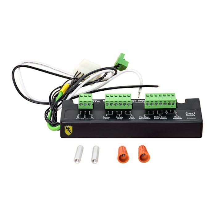Elite Q410 OMNI Control Surge Protector for SL3000 and CSW200 Gate Openers