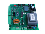 SEA Gate 2 DG (110V) Control Board