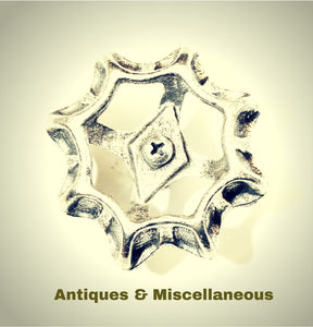 Antiques & Miscellaneous