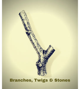 Branch, Twig & Bark