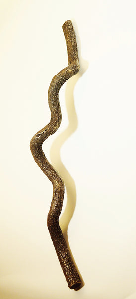 Twisted Vine Pull 15 Inches