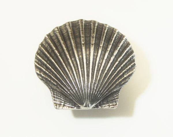 Mini Scallop Knob