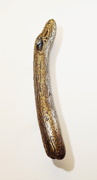 Driftwood Pull 8 Inches Knot