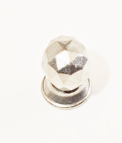 Faceted Knob (Small)