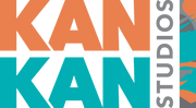 Kan Kan Studios logo in color