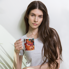 Load image into Gallery viewer, Momentum Art Mug - 11oz