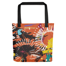 "Load image into Gallery viewer, Momentum 15"" Tote Bag"