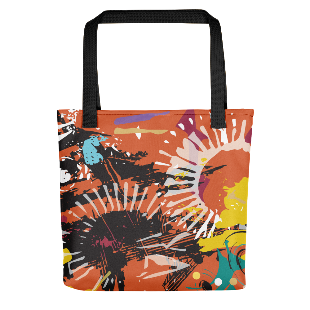 Momentum 2-Sided Tote Bag