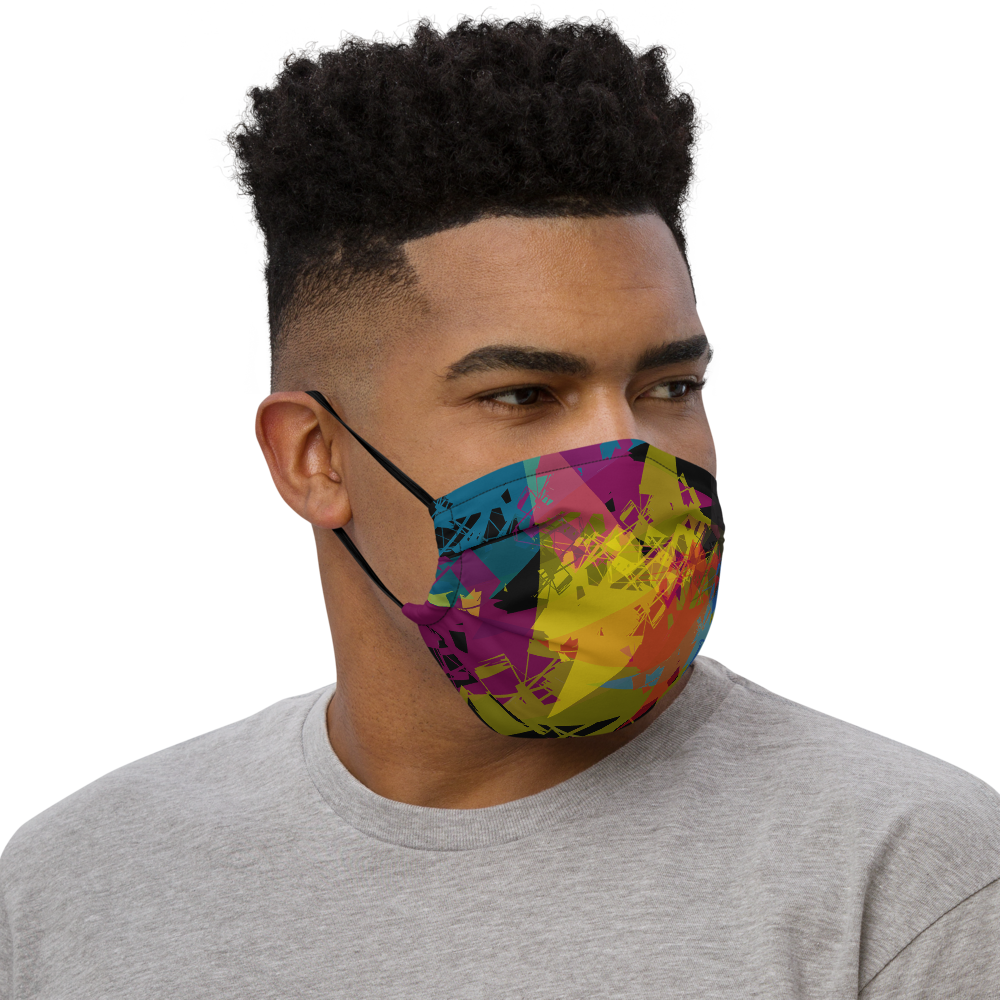New Dimension Face Mask
