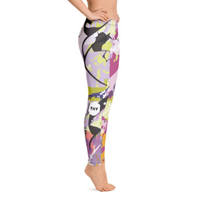 DNA Full Length Leggings