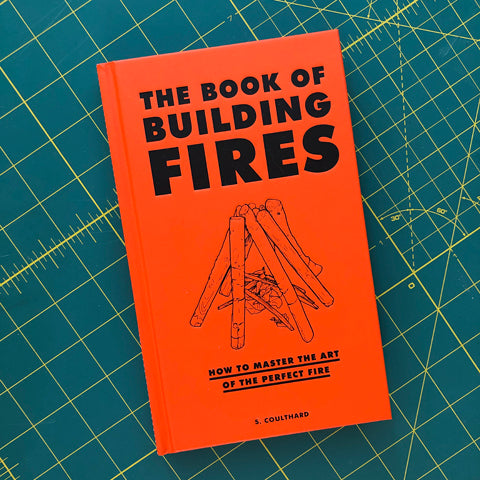 building fires book