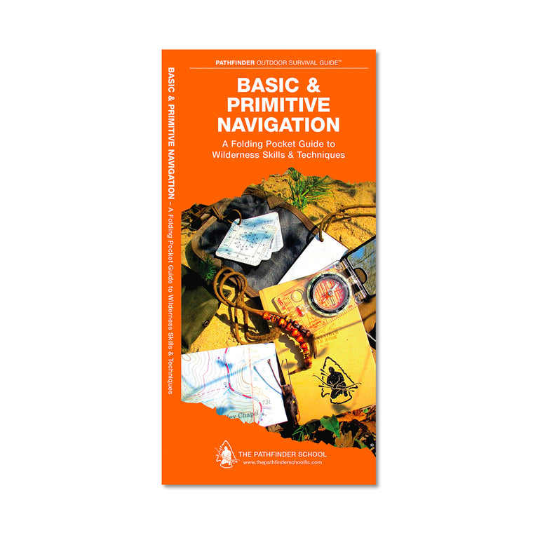 Basic & Primitive Navigation Pocket Guide