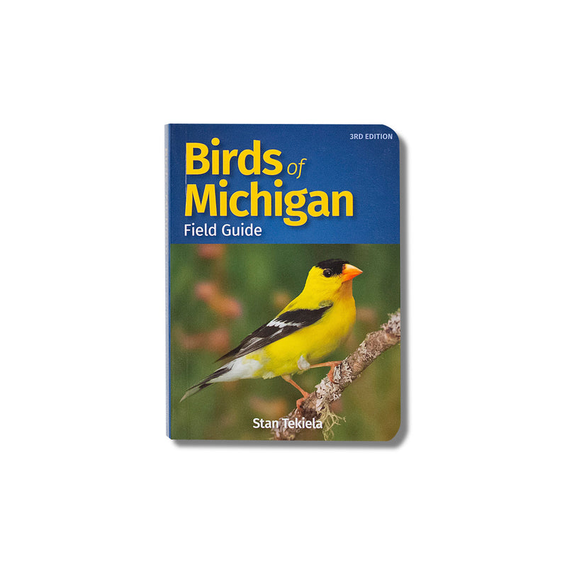 Birds of Michigan Field Guide