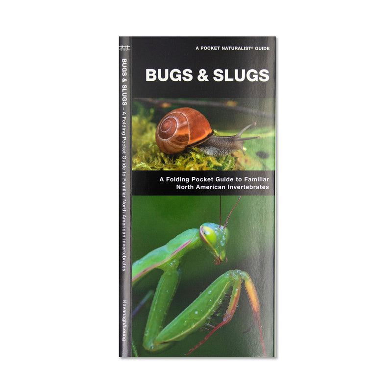 Bugs & Slugs Pocket Guide