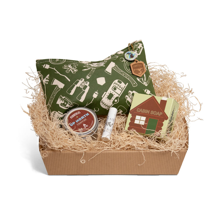 Camp N' Go Gift Set