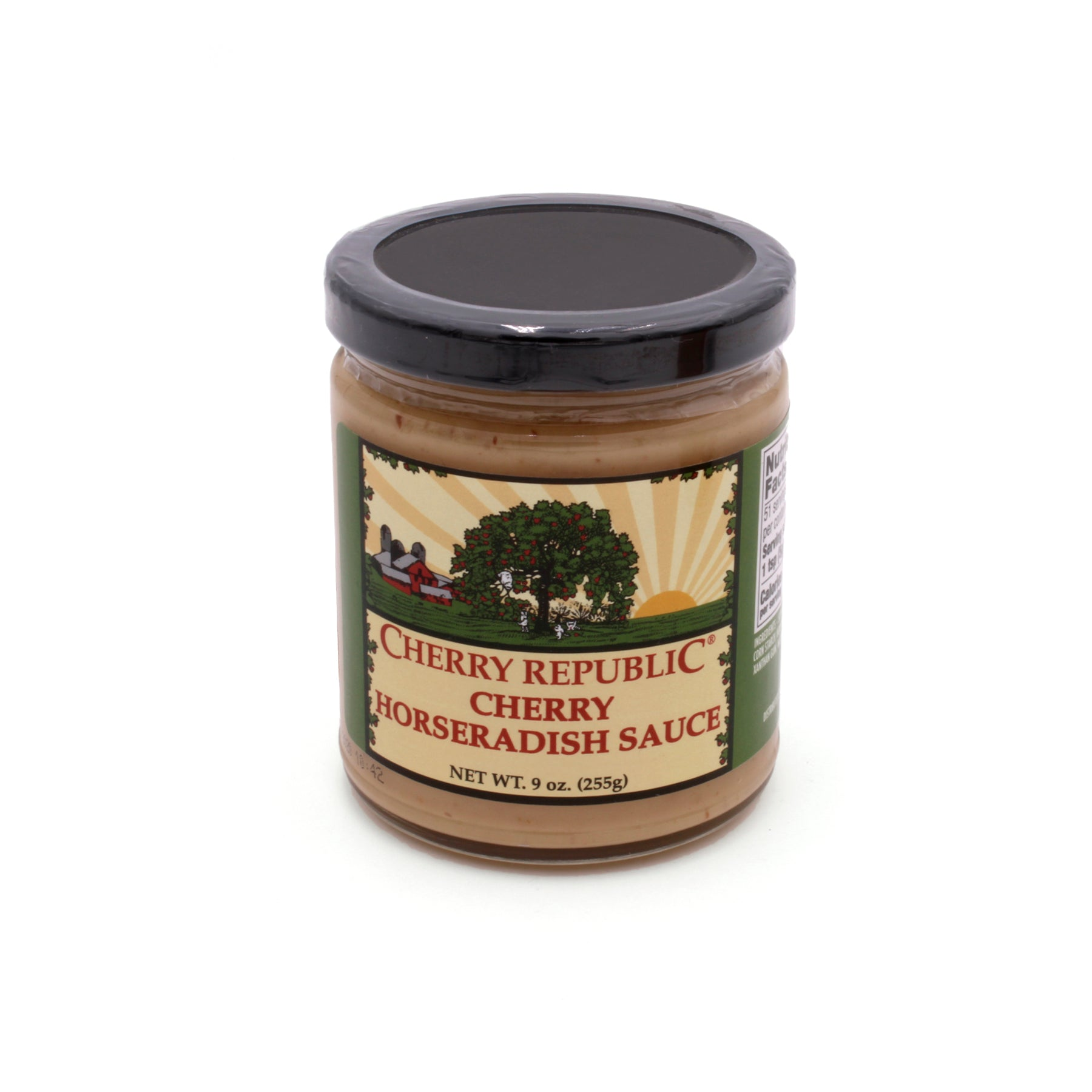 Cherry Republic Cherry Horseradish Sauce