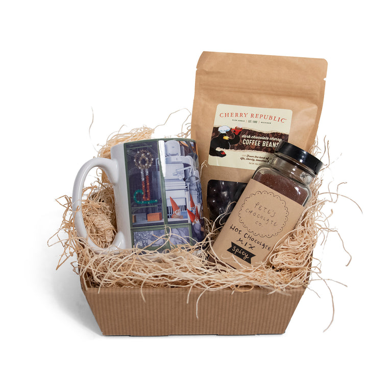 Cozy Cuppa Cocoa Gift Set