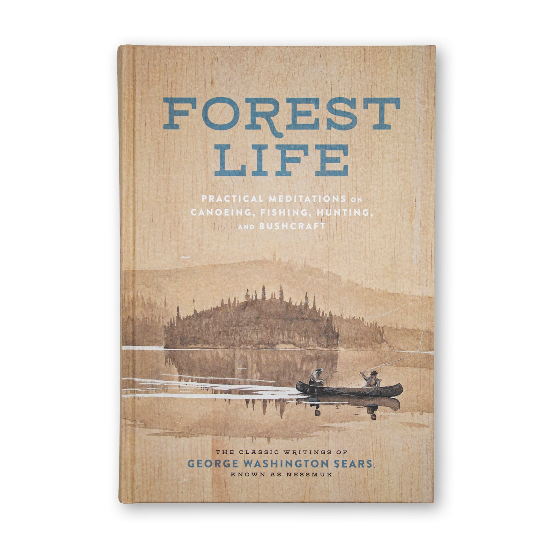 Forest Life Book