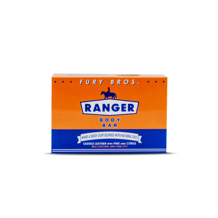 Ranger Body Bar