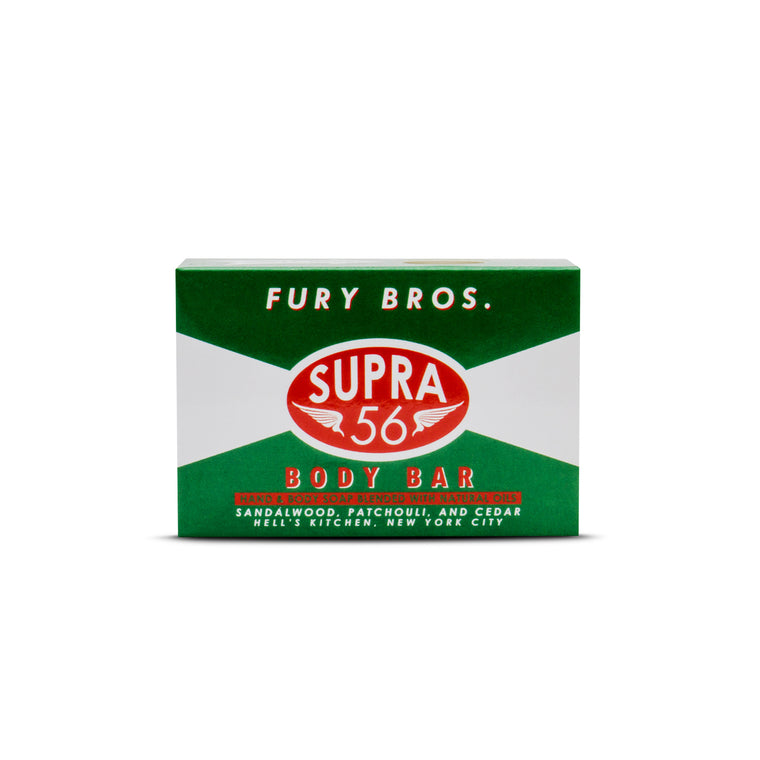 Fury Bros. Supra 56 Body Bar
