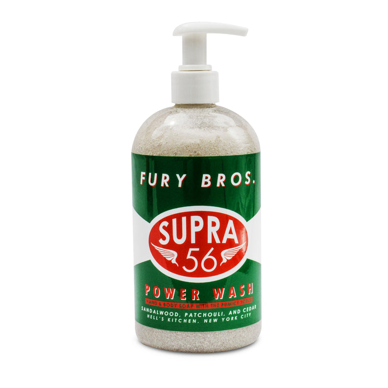 Fury Bros. Supra 56 Power Wash