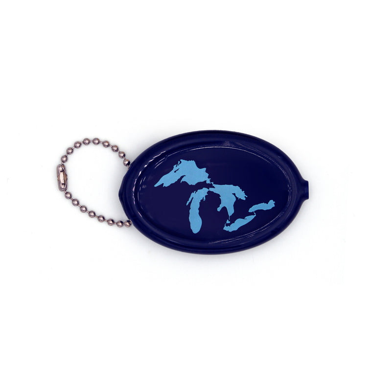 Great Lakes Coin Holder