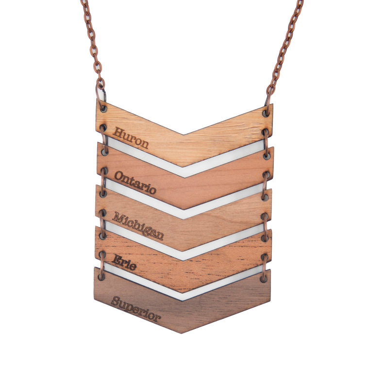 HOMES Necklace