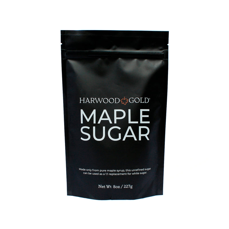 Harwood Gold Maple Sugar