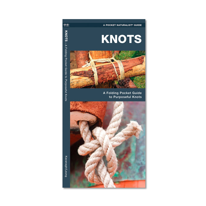 Knots Pocket Guide