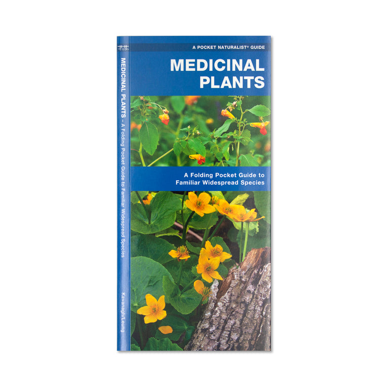Medicinal Plants Pocket Guide