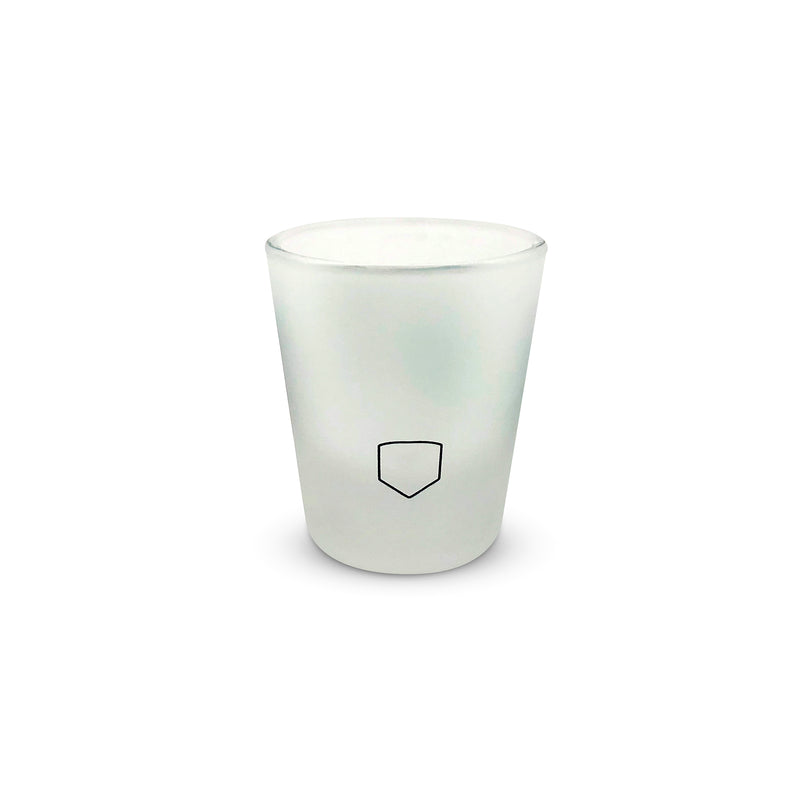 Michigan Frosted Shot Glass
