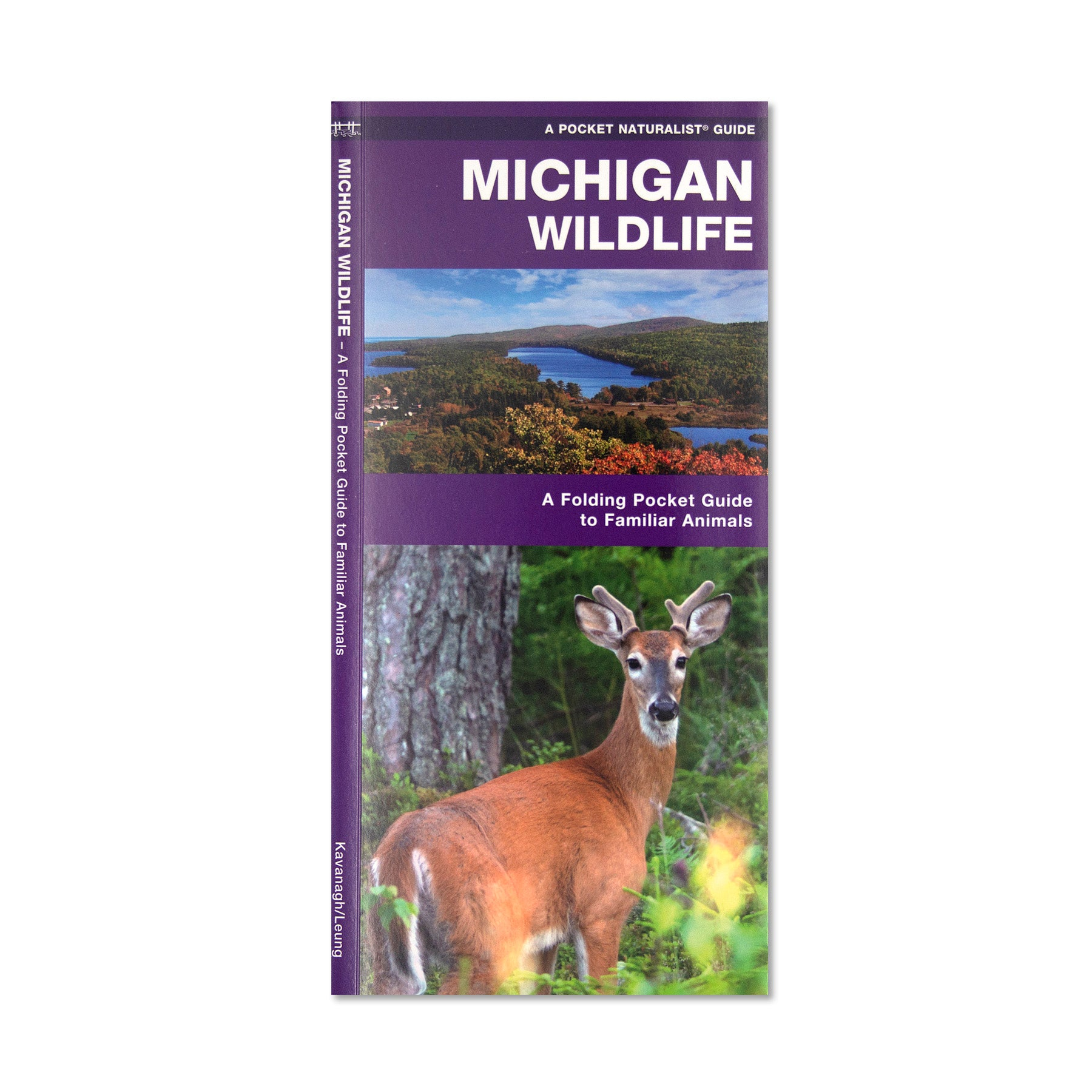 Michigan Wildlife Pocket Guide