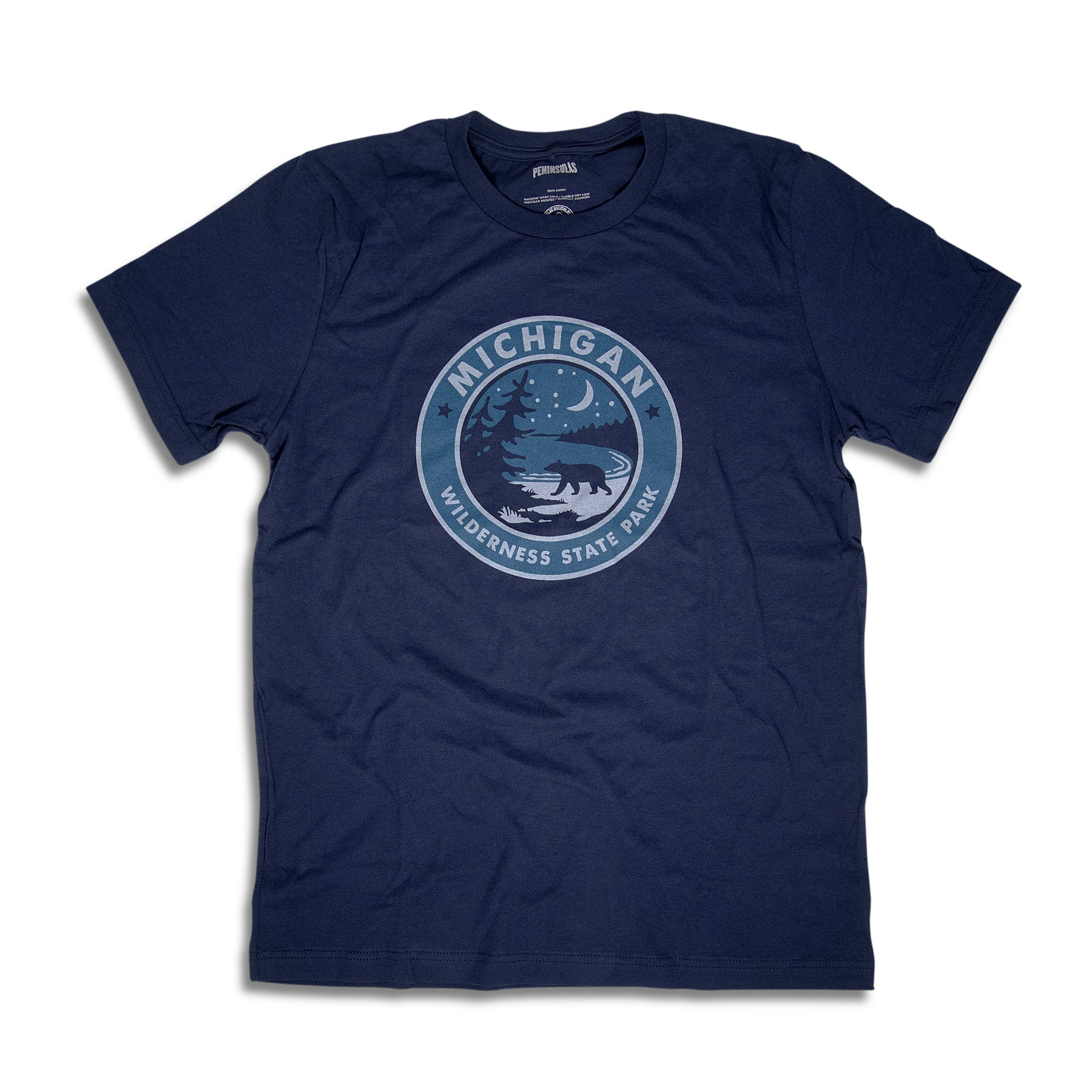PTW Wilderness State Park T-Shirt