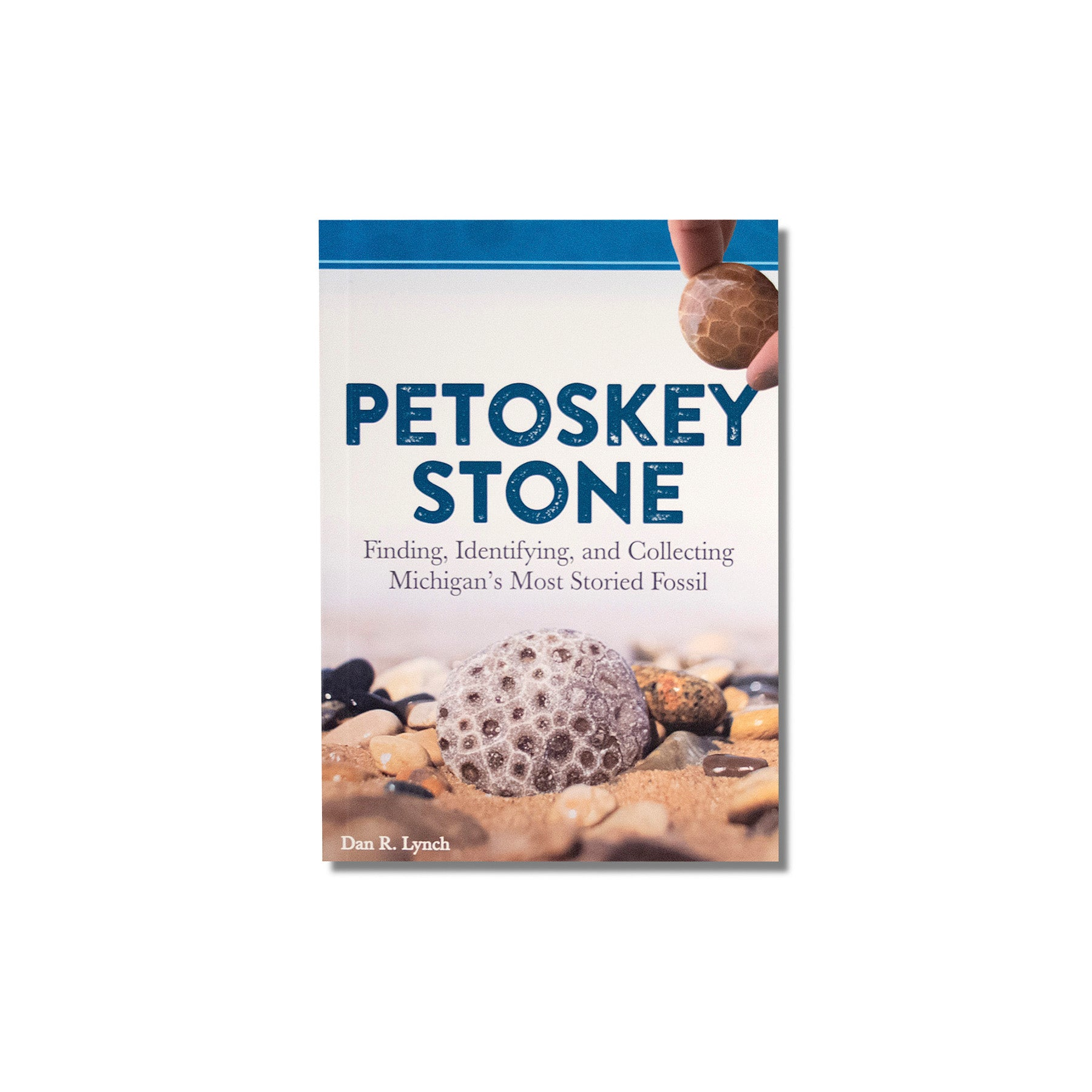 Petoskey Stone Book