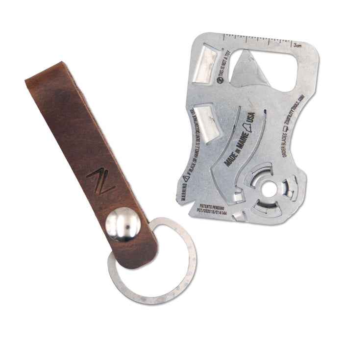 Scout Gift Set - Keychain and Knife